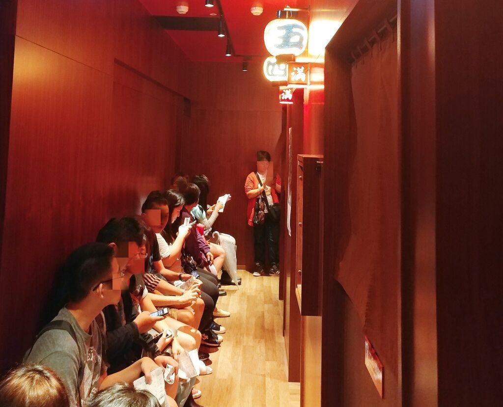天然豚骨拉麵專門店 一蘭台灣5.jpg