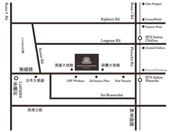 oriental-residence-bangkok-map (1)