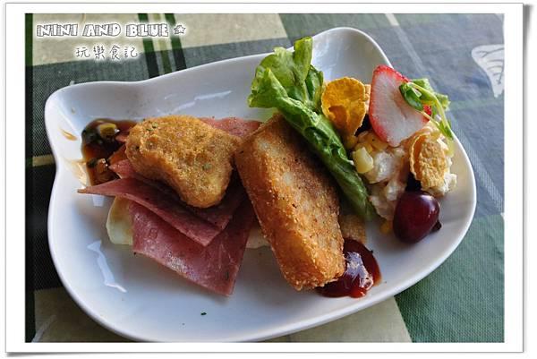 1389324720 2965861695 n - 嘉香早餐,大業國中對面便宜早午餐和特殊蛋餅