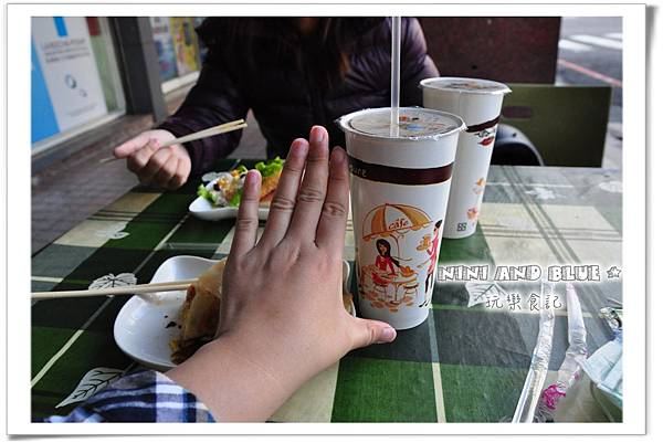 1389324767 3323263094 n - 嘉香早餐,大業國中對面便宜早午餐和特殊蛋餅