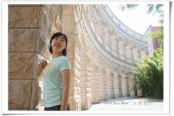亞洲大學阿勃勒荷花11.jpg