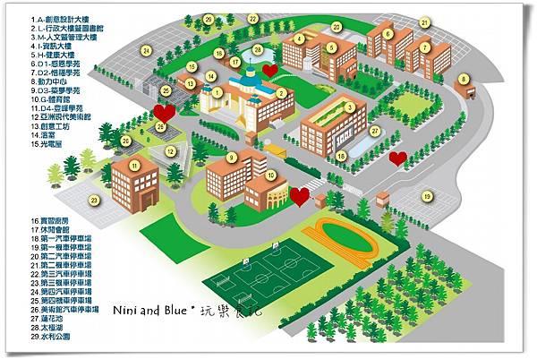 亞洲大學阿勃勒荷花34.jpg