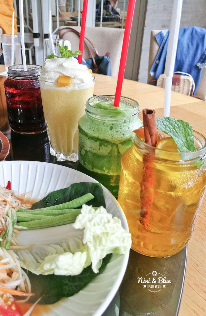 Savoey Seafood泰國曼谷海鮮餐廳 玻璃屋44
