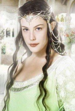 最美的精靈公主~