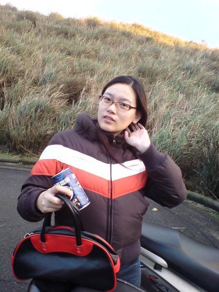 2008-01-19陽明山擎天崗