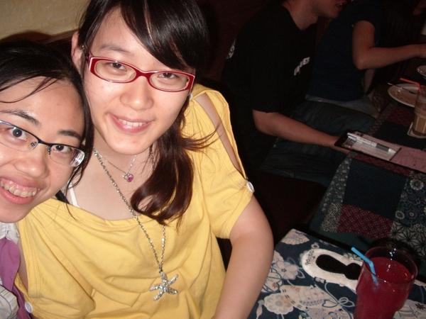 2008-06-14高中同學小聚~
