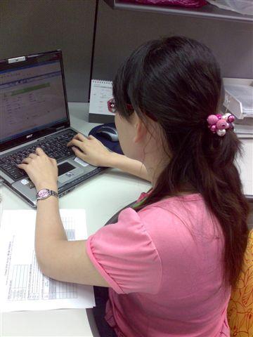 2008-06-12在公司
