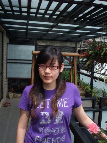 2009-我愛這時候的頭髮