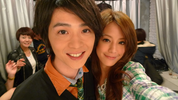 佳松&Jessie