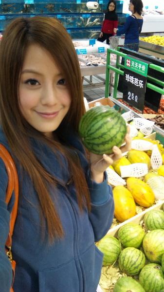 超小小小小小的西瓜