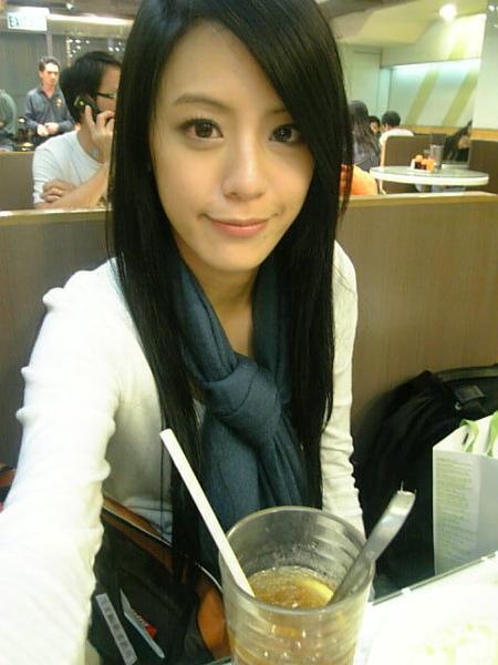 在HK茶餐廳