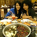 和KK~我們愛吃的麻辣火鍋