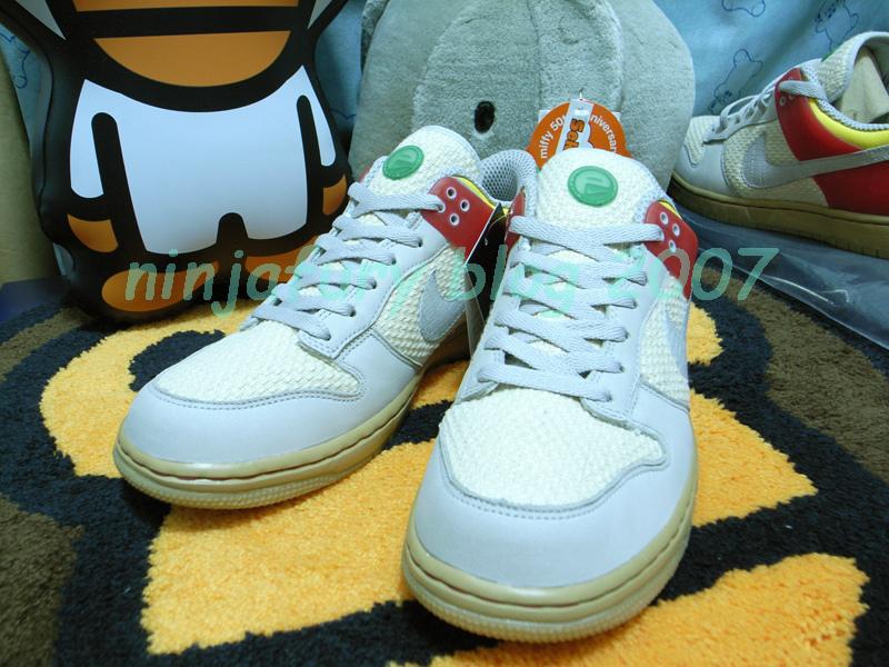 best sneakers e0765 661ce 合體鞋NIKE AIR ZOOM DUNKESTO ACU CLOT