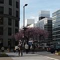 名古屋街景