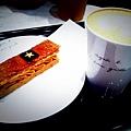 最近熱愛的a.b cafe