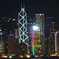 香港百萬夜景