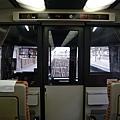 往高山的電車