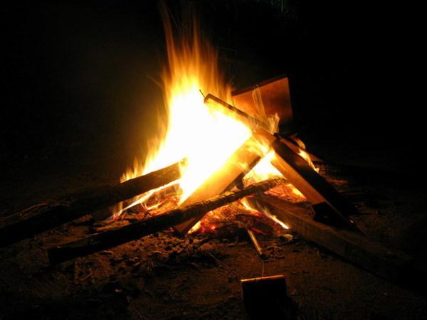 晚上取暖就靠這個
