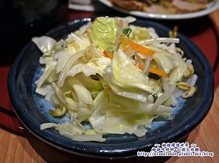 山頭火拉麵_11溫野菜