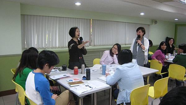20140319康軒文教語文組打動人心的口語行銷蔡心彤NISHA (9)