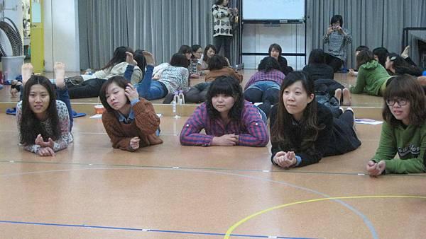 201403222014台中四季藝術幼稚園戲劇表演與主持師訓 (14)
