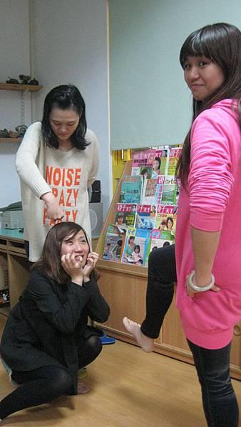 201403222014台中四季藝術幼稚園戲劇表演與主持師訓 (76)