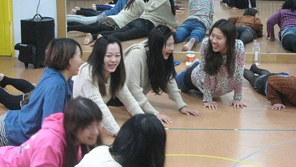201403222014台中四季藝術幼稚園戲劇表演與主持師訓 (10)