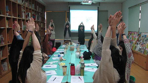 201403222014台中四季藝術幼稚園戲劇表演與主持師訓 (38)