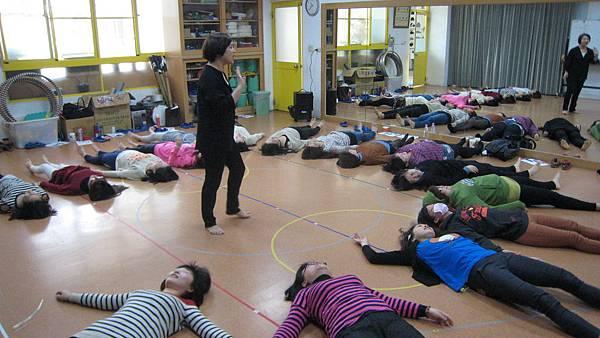 201403222014台中四季藝術幼稚園戲劇表演與主持師訓 (19)