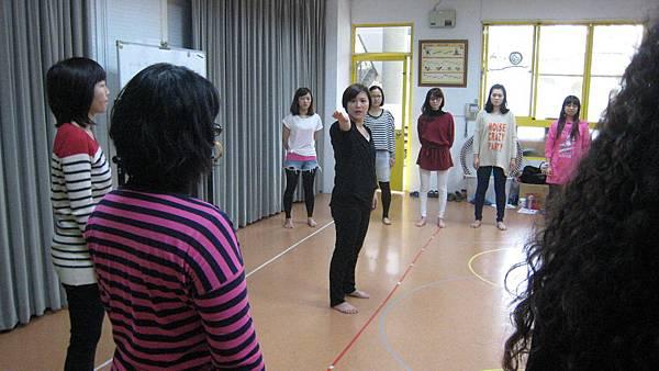 201403222014台中四季藝術幼稚園戲劇表演與主持師訓 (20)