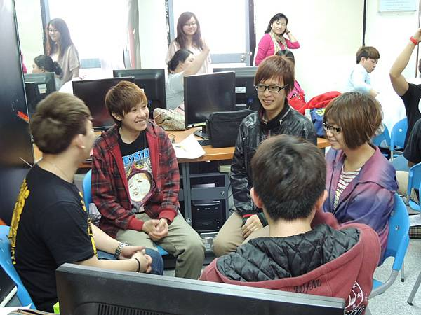 20140326德霖技術學院導覽儀態與表達情性肢體訓練 (25)