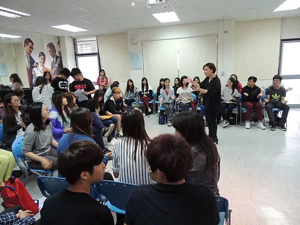 20140326德霖技術學院導覽儀態與表達情性肢體訓練 (17)