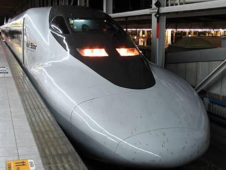 700系ひかりレ-ルスター484号