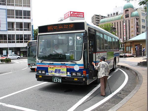 沼津登山東海バス