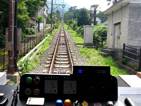 箱根登山ケーブル