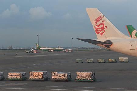 台北桃園空港第二ターミナル