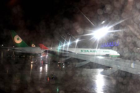 エバー航空と復興航空