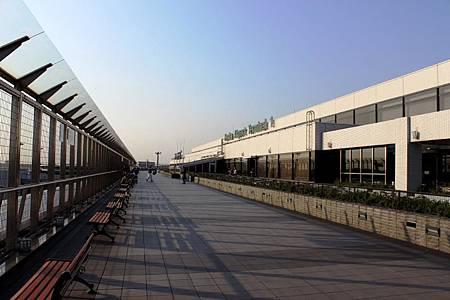 東京羽田空港第一ターミナル