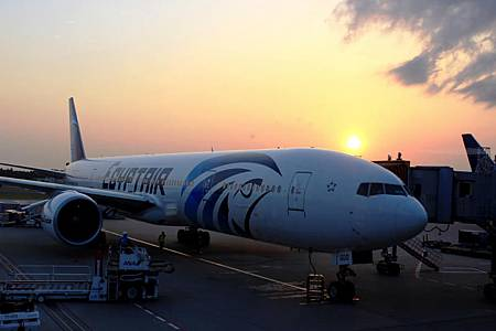 エジプト航空