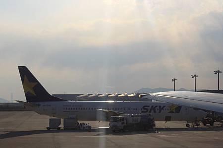スカイマーク航空