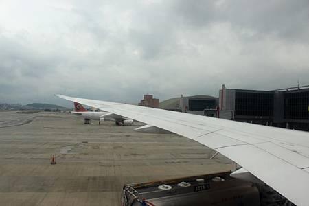 全日本空輸と復興航空