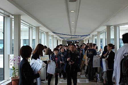 沖縄那覇空港国内線ターミナル
