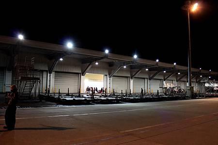沖縄那覇空港LCCターミナル