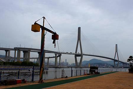 釜山港大橋
