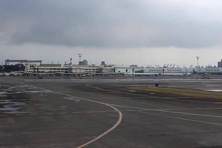 高雄小港空港国内線ターミナル