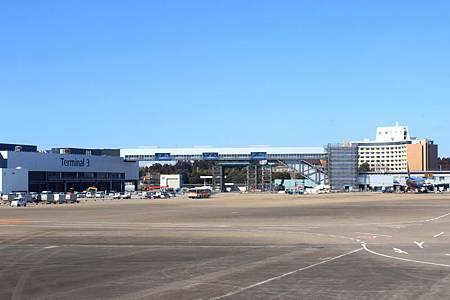 東京成田空港第三ターミナル