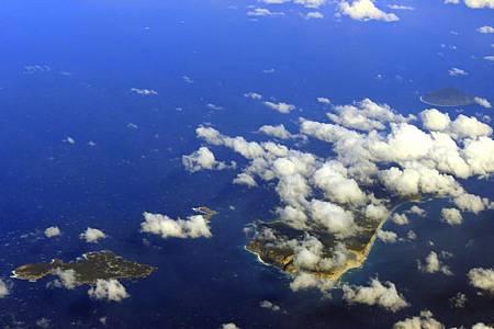 式根島・新島・利島