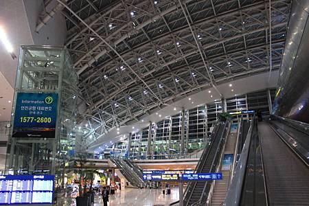 仁川空港駅
