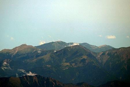 馬博拉斯山
