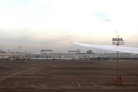 高雄小港空港